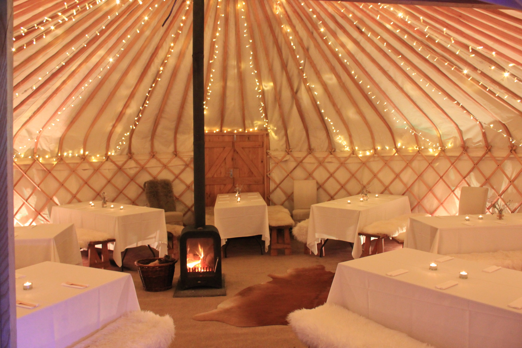 Tables yorkshire yurts yorkshire yurts for 10 seat round table