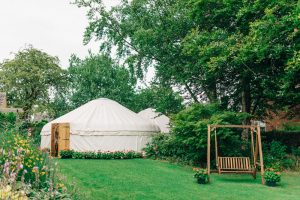 Combination-Yurts-25ft-&-21ft-Yurts-Summer