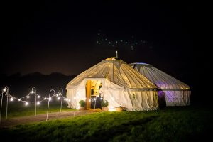Combination-Yurts-33ft-yurt-&-21ft-yurt-