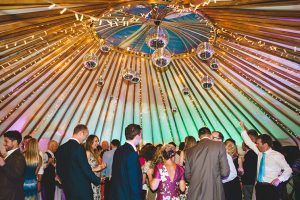 Yorkshire-Yurts-42ft-Disco-Balls