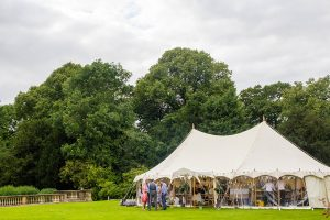 Yorkshire Yurts 9x15-Marquee