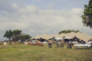 Yorkshire-Yurts-Wooden-Pole-Stretch-Tent-Wedding-Breakfast