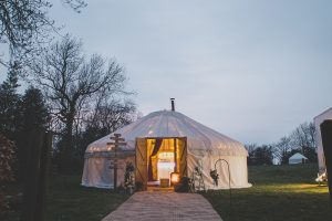 Yorkshire-yurts-25ft-Yurt-External