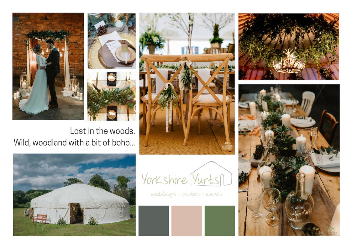 Wedding Yurts Wedding Marquees Yorkshire Yurts